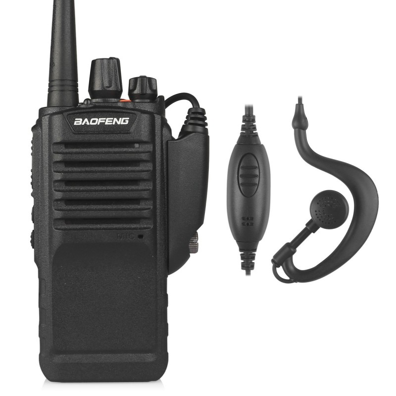 Walkie Baofeng Bf-9700 Waterproof