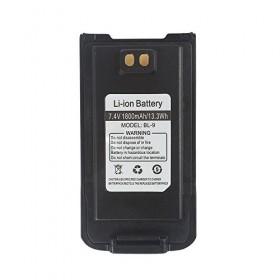 Bateria UV-9R/ T-57/GT3WP
