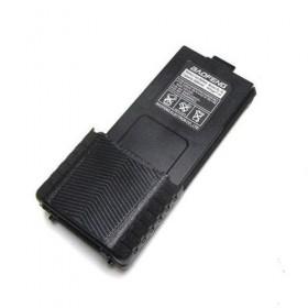Bateria Baofeng UV5R 3800mah Negra