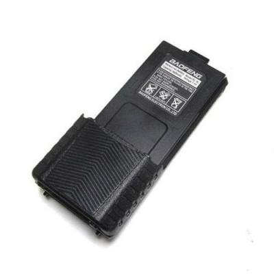 Bateria Baofeng 3800mah Negra