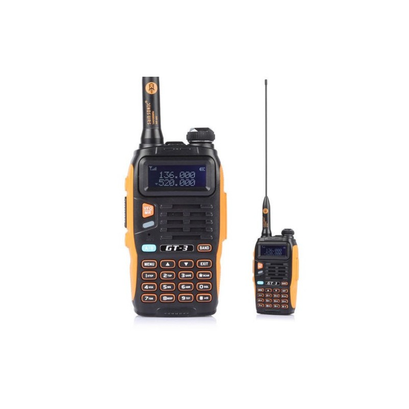 Walkie Talkie Baofeng GT-3 Mark II