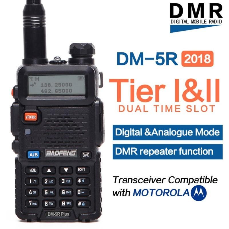 Baofeng DM-5R