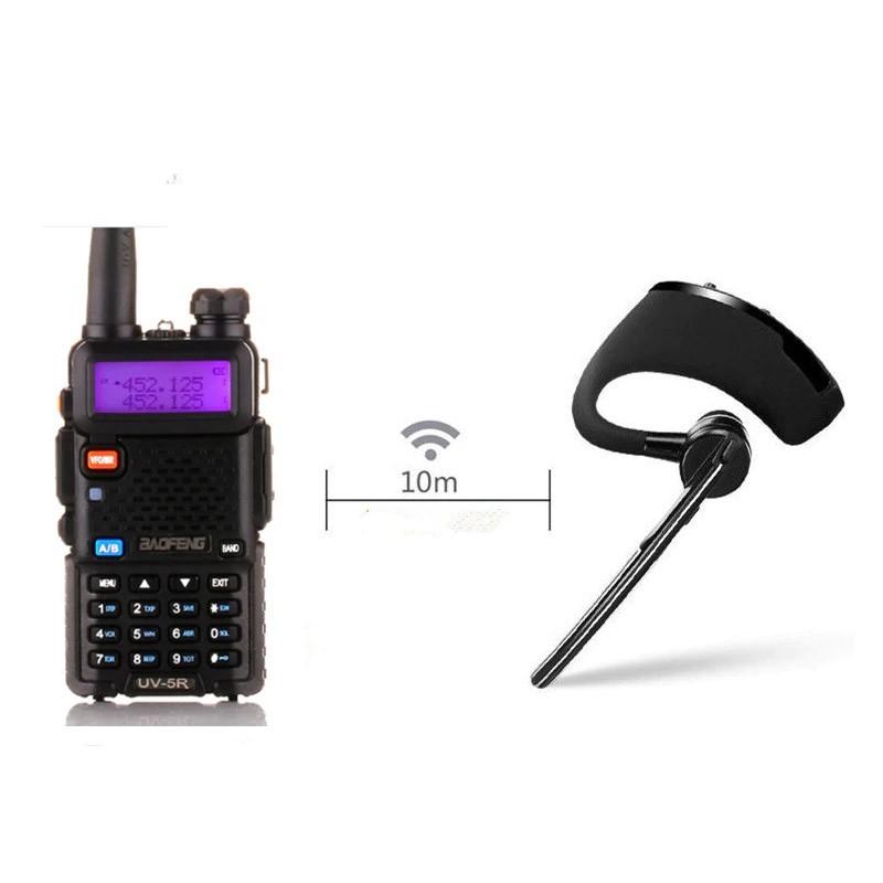 Auricular Bluetooth Baofeng