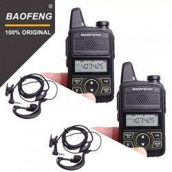 Mini T-1 de Baofeng