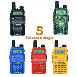 Walkie talkie Baofeng UV-5R