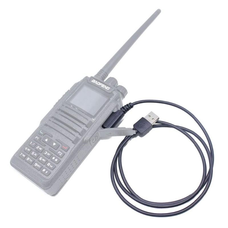 DMR Cable de Programación