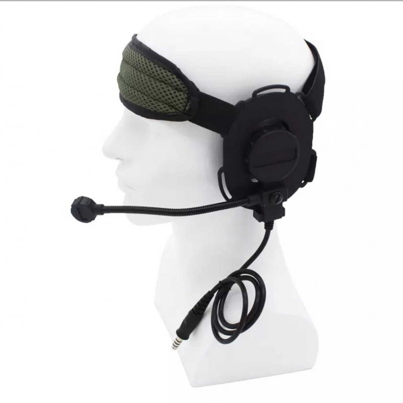Auriculares Tacticos Elite II