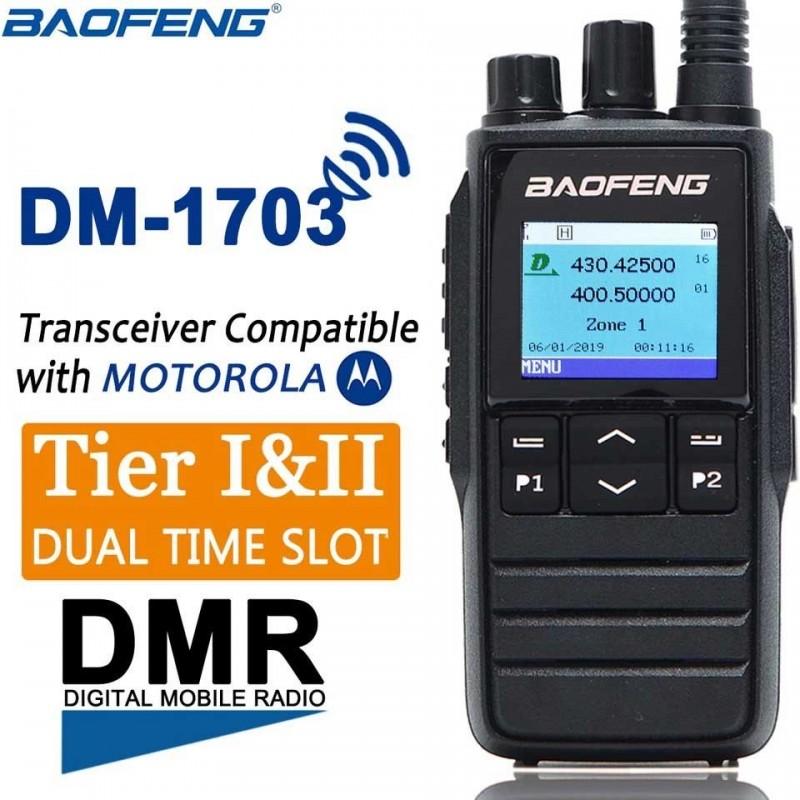 Baofeng DM-1703