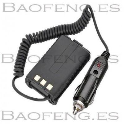 Eliminador de bateria Baofeng Uv-5R y Uv-5RA