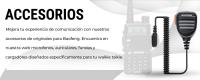 Accesorios Baofeng. Accesorios para emisoras Baofeng, cable usb Baofeng.